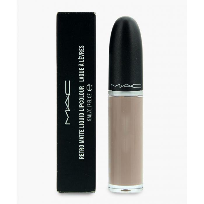 Image for Flesh tone matte liquid lipcolour