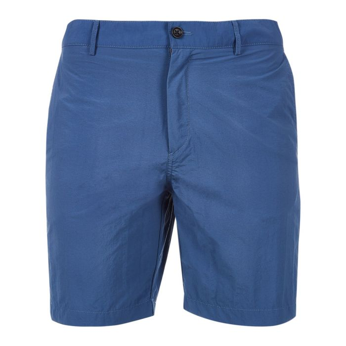 Image for Versatile indigo swimming shorts