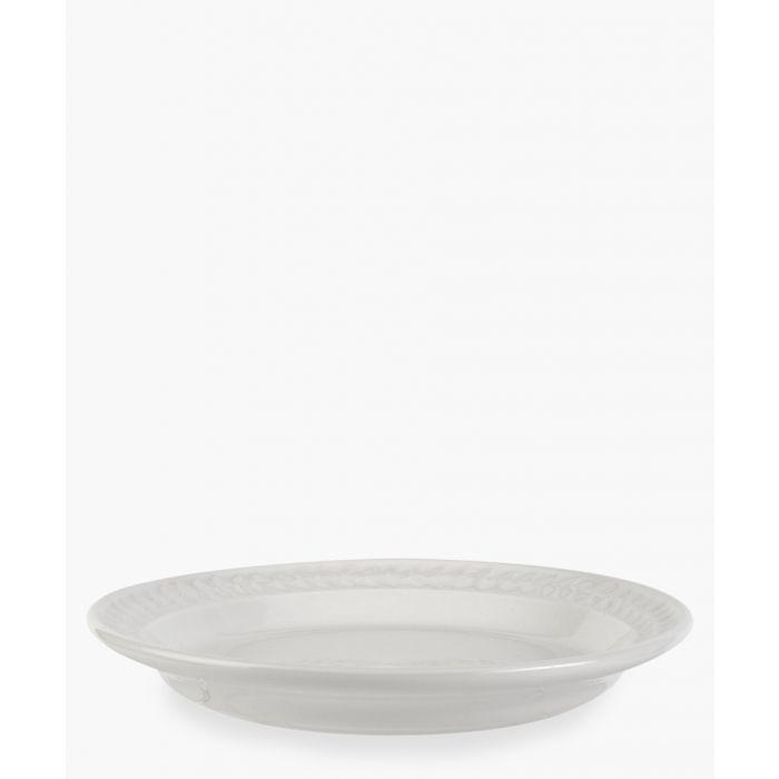 Image for 4pc Botanic Garden Harmony white plate set