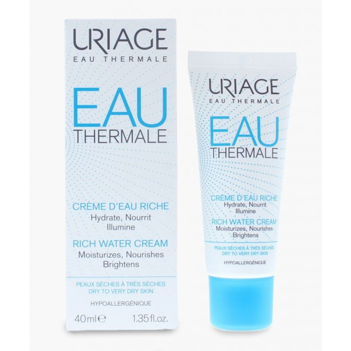 Image for Eau thermale rich water 40ml