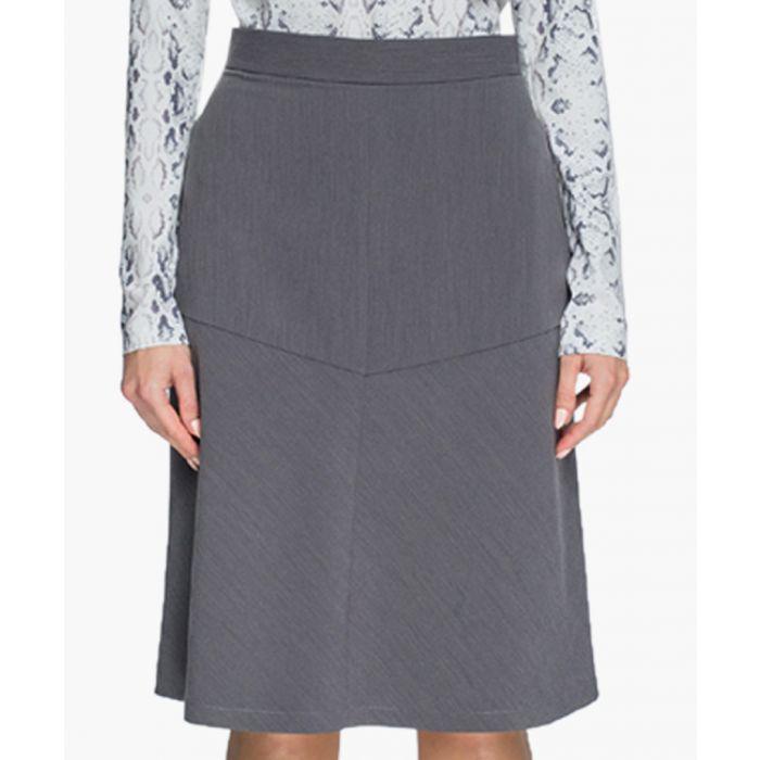 Image for Grey skirt