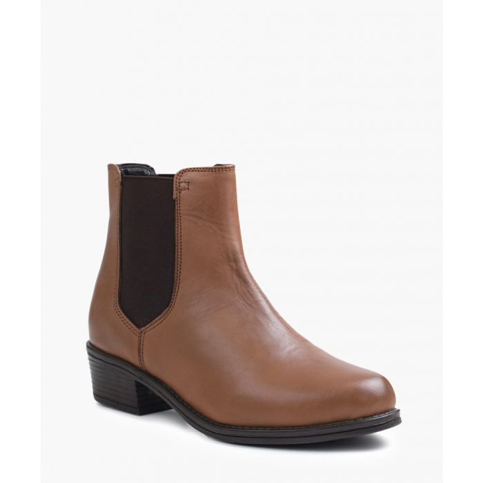 Image for Black suede boots