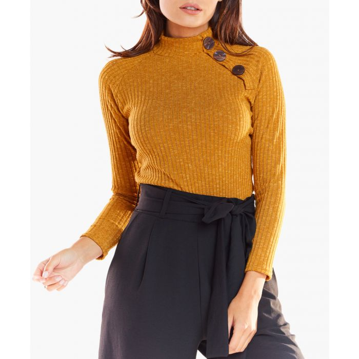 Image for Camel Sweater