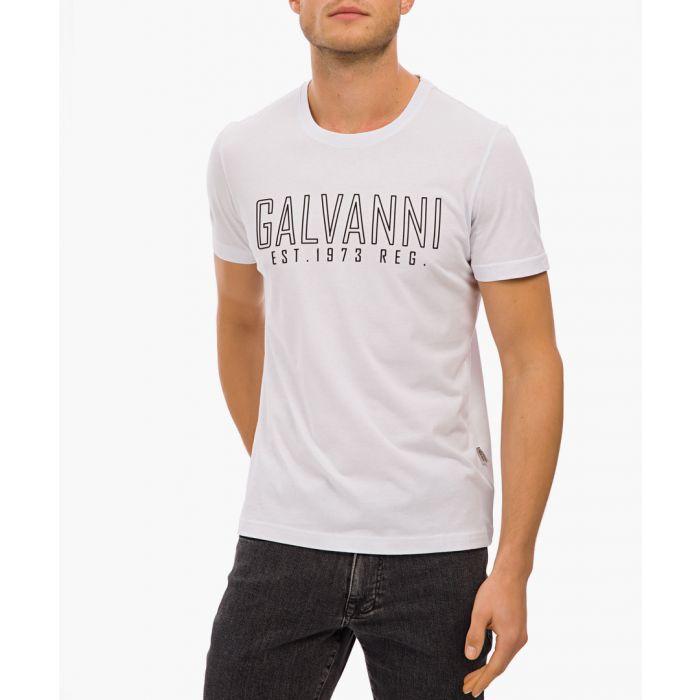 Image for Nobuka cotton T-shirt