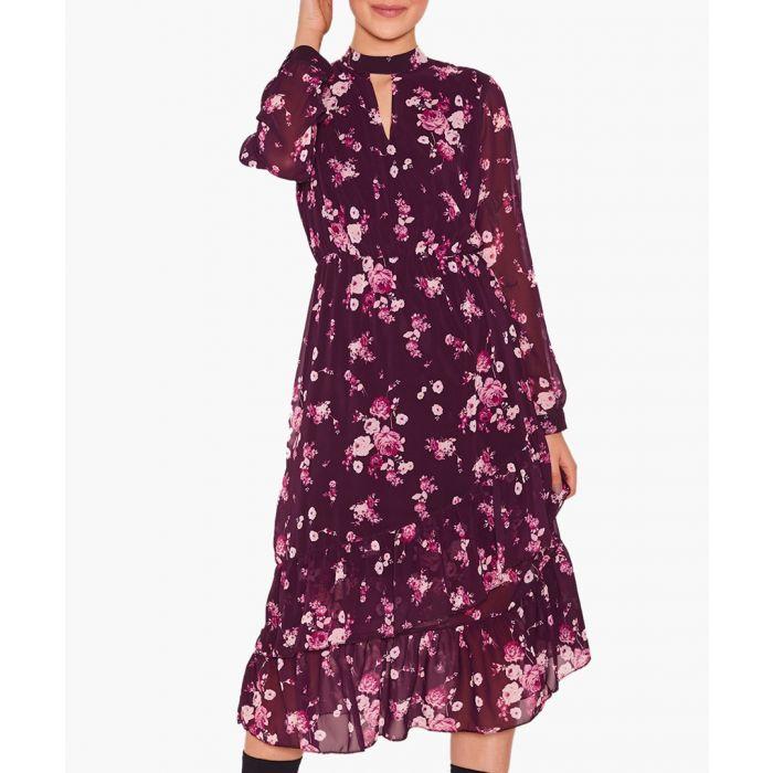 Image for Vaida dainty midi dress
