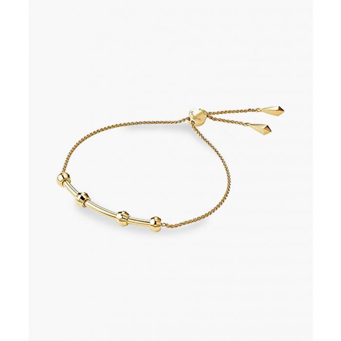 Image for Gold-plated bracelet