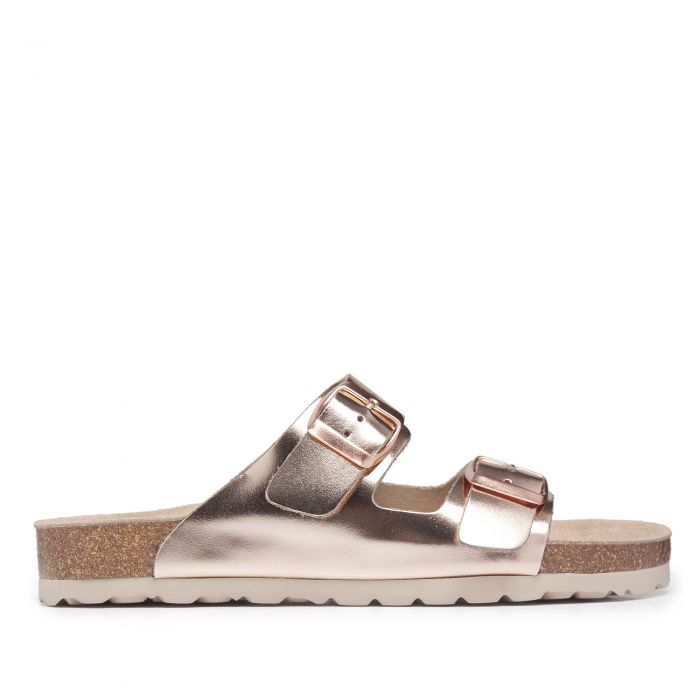 Image for Womens bronze sandals