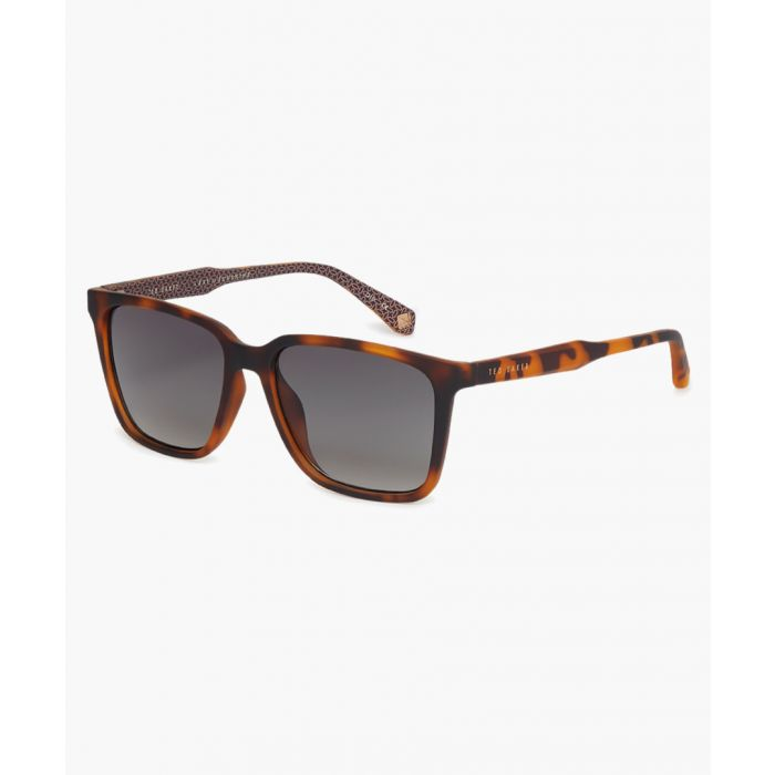 Image for Ive brown sunglasses