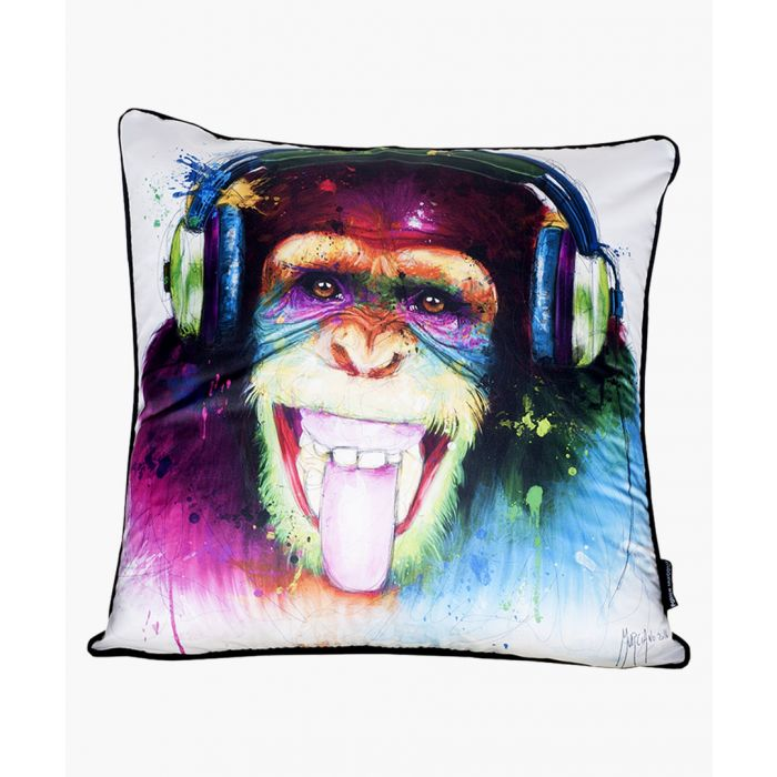 Image for Monkey Hd cushion 55cm