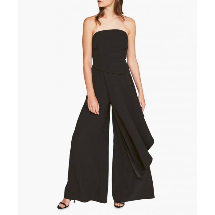 Image for Monument black jumpsuit