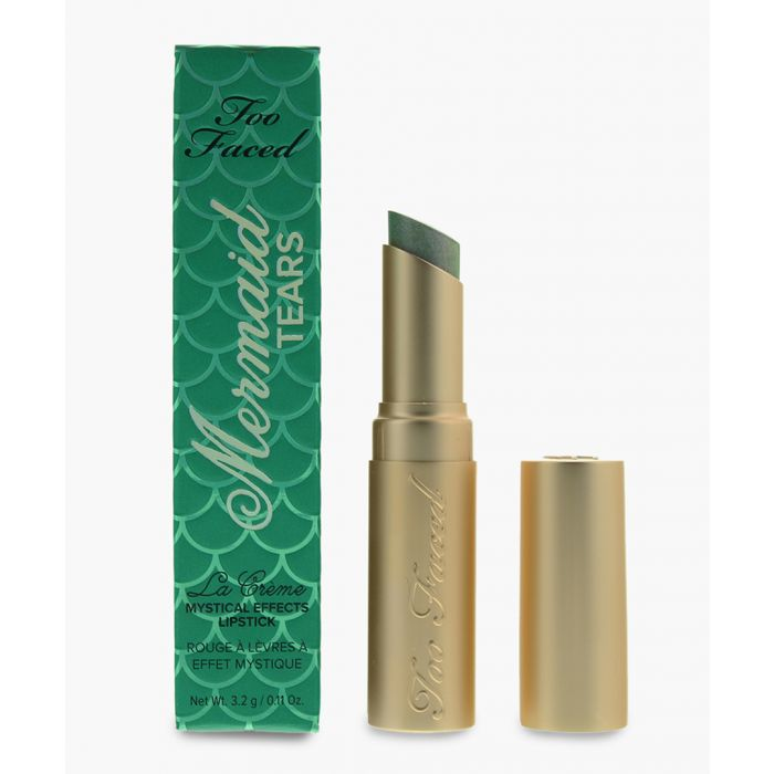 Image for La creme mytstical effects Mermaid tears lipstick