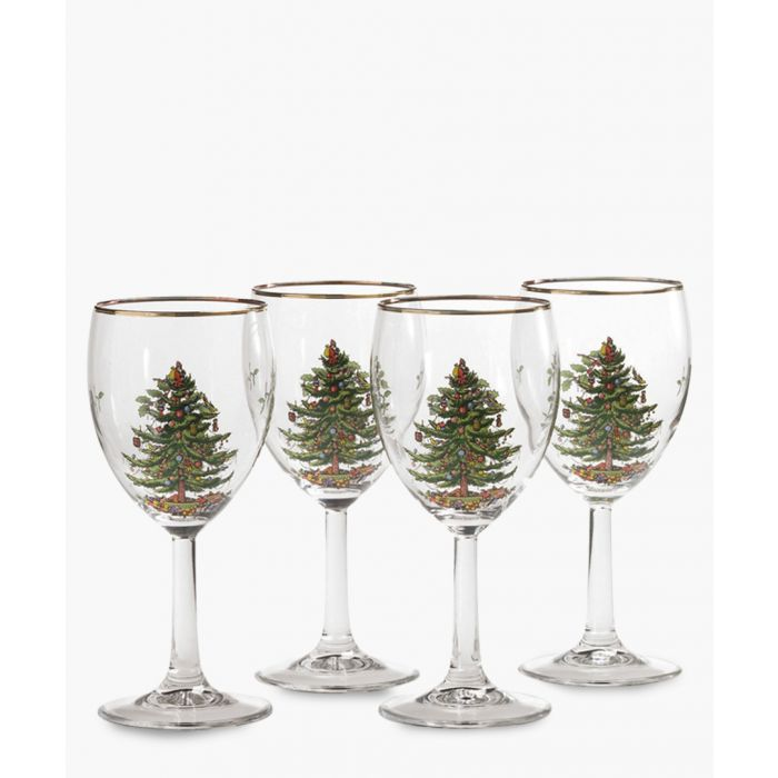 Image for 4pc Wine Glass set