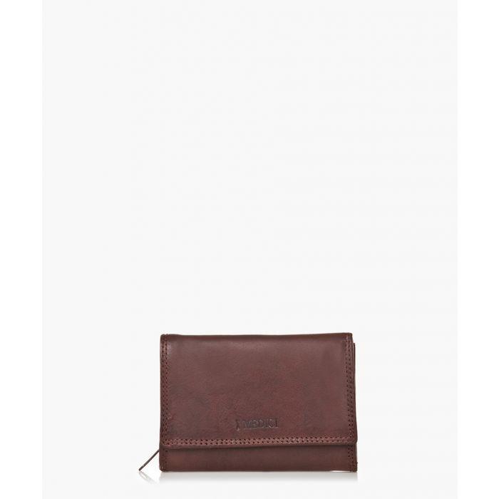 Image for Dark brown wallet