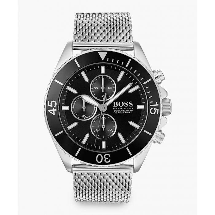 Image for 1513701 Contemporary Sport stainless steel watch