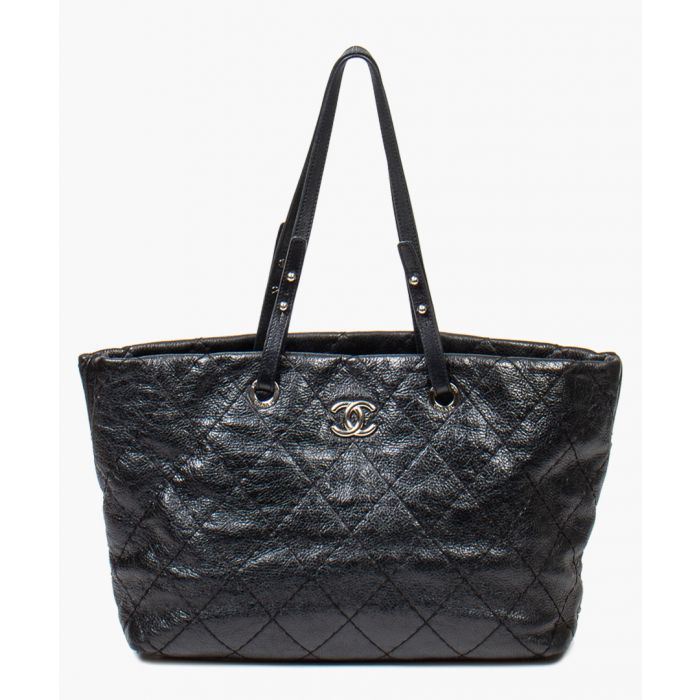 Image for Vintage Neverfull black shoulder bag