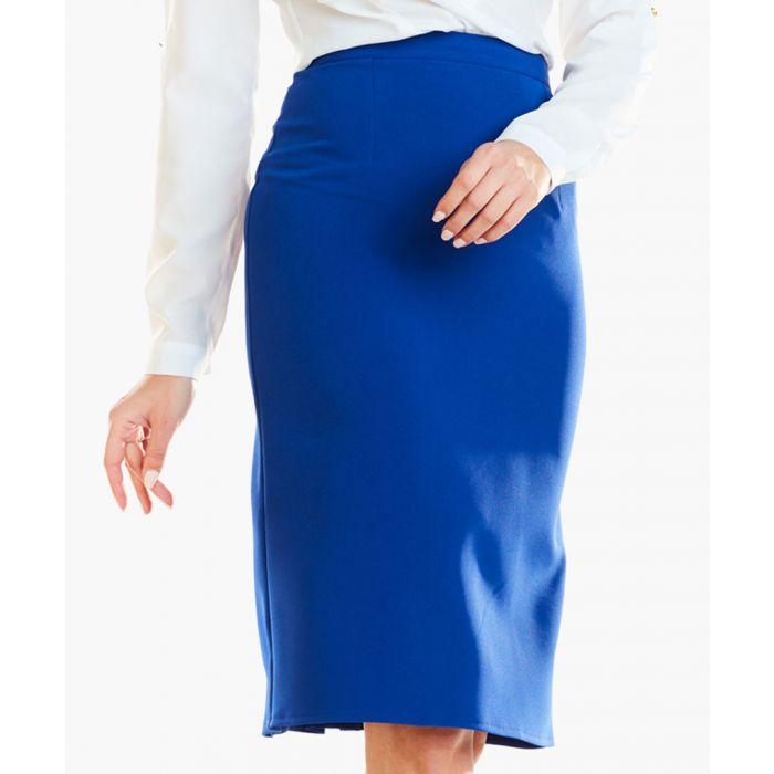 Image for Blue Skirt