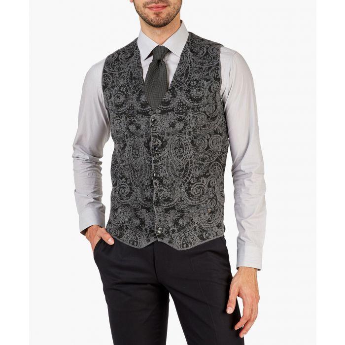 Image for Black waistcoat