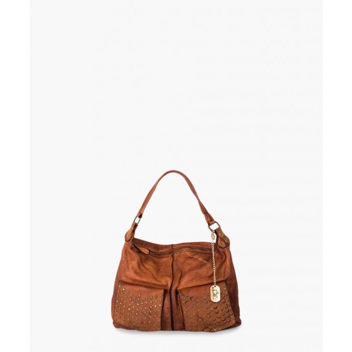 Image for Camilla cuoio shoulder bag