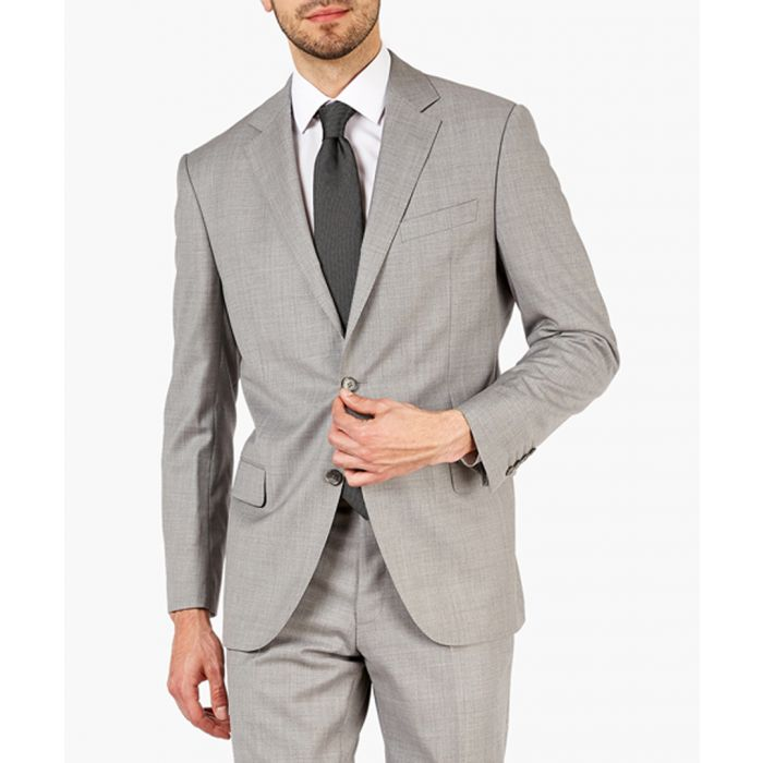 Image for Light grey suit