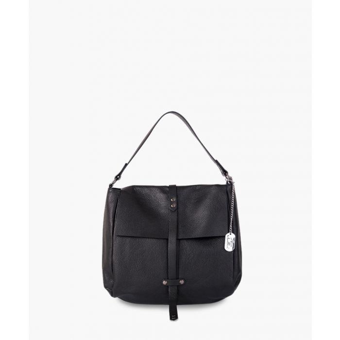 Image for Rosana black shoulder bag