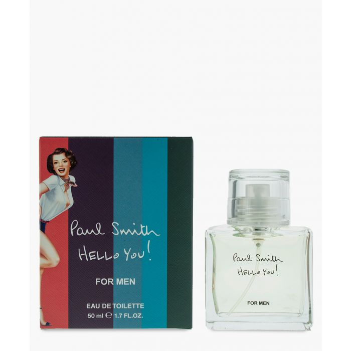Image for M Hello You! eau de toilette 50ml