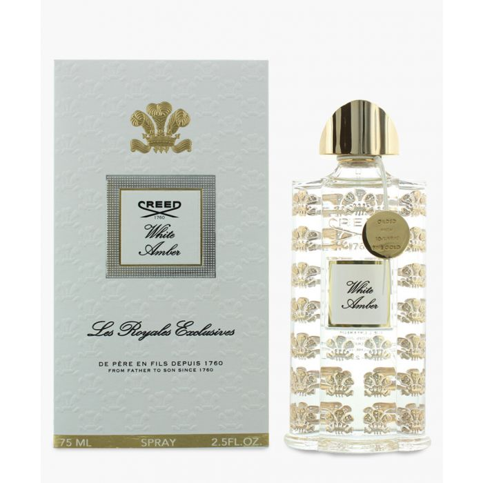Image for Creed White Amber eau de parfum 75ml