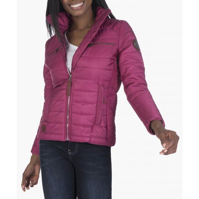 Image for Fuschia coat