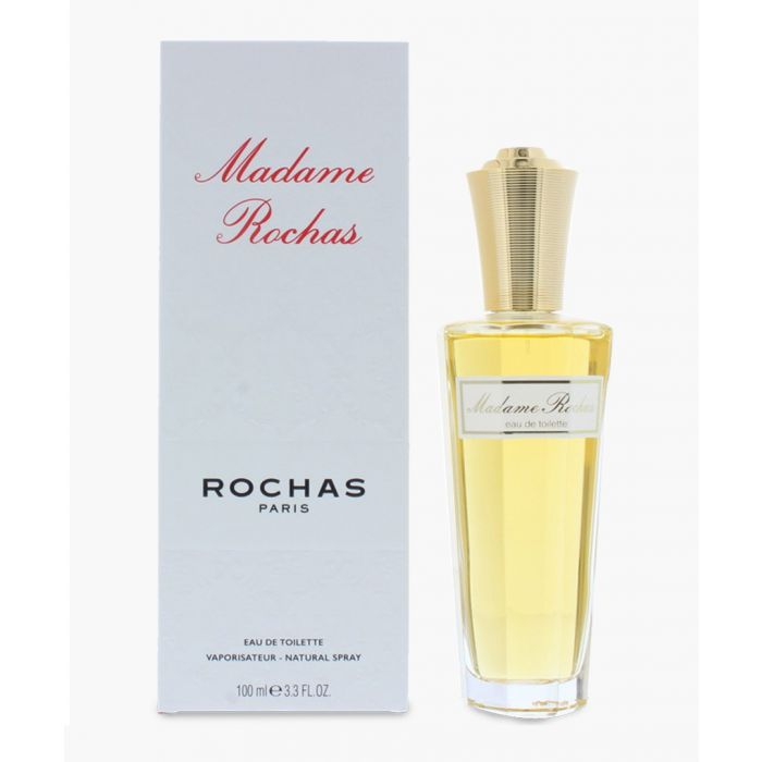 Image for Madame Rochas eau de toilette 100ml