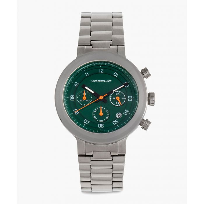 Image for M78 Series stainless steel chronograph watch