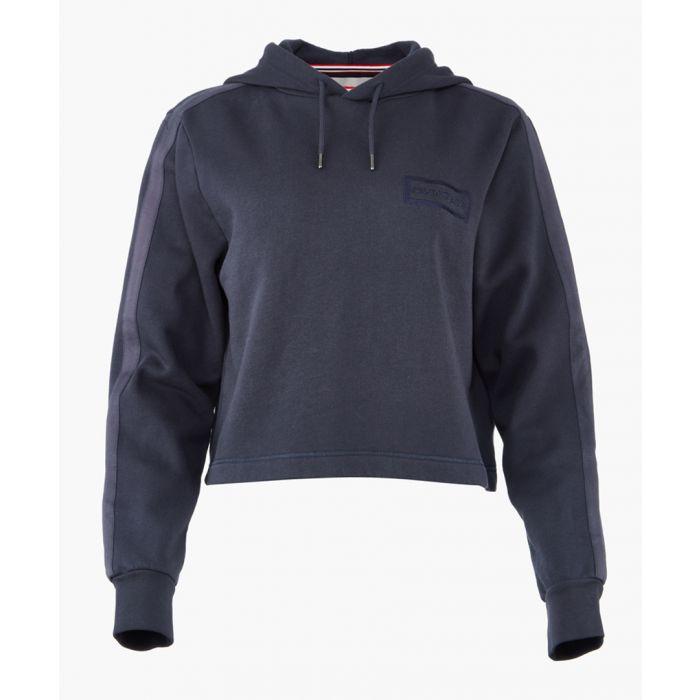 Image for Navy jumper