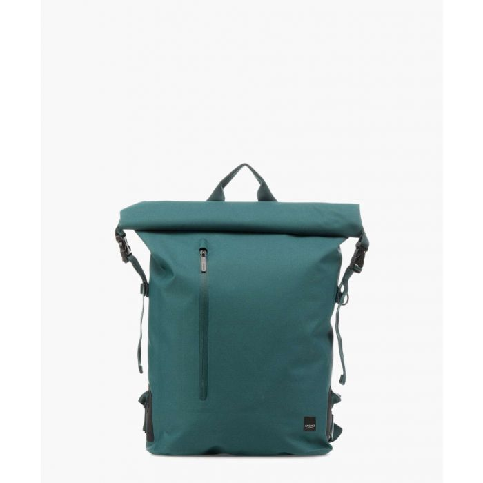 Image for Cromwell green backpack 14 inch