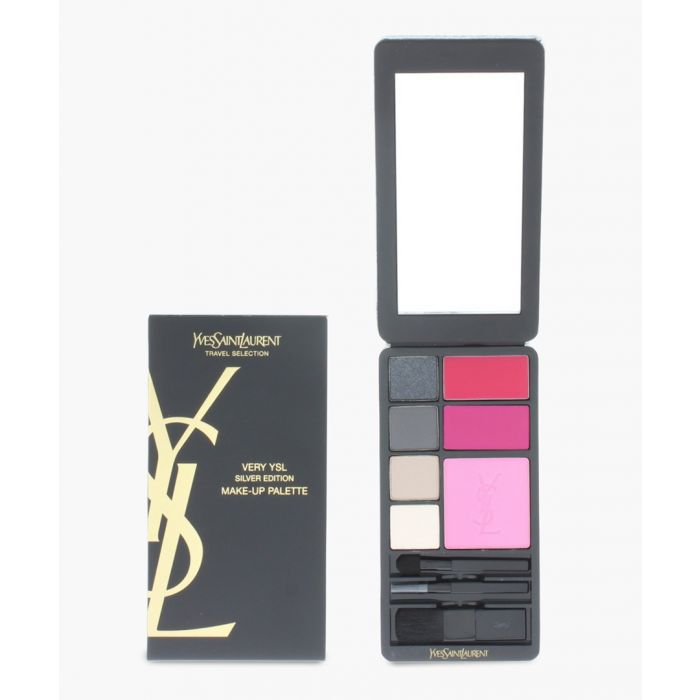 Image for Very YSL silver edition makeup palette
