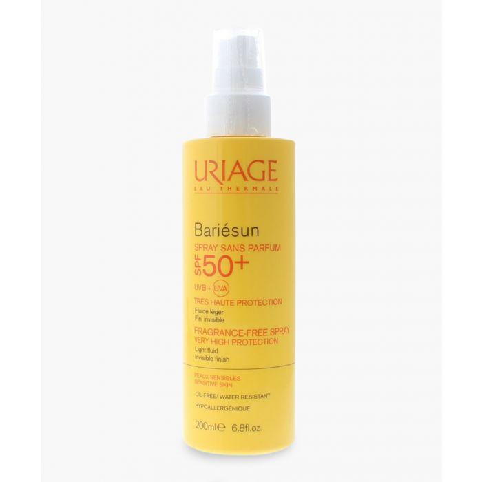 Image for Bariesun spray 200ml spf50