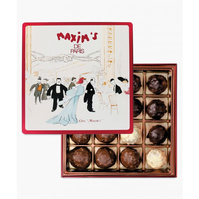 Image for 16pc chocolate rochers selection