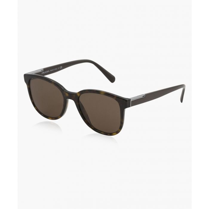 Image for Brown sunglasses