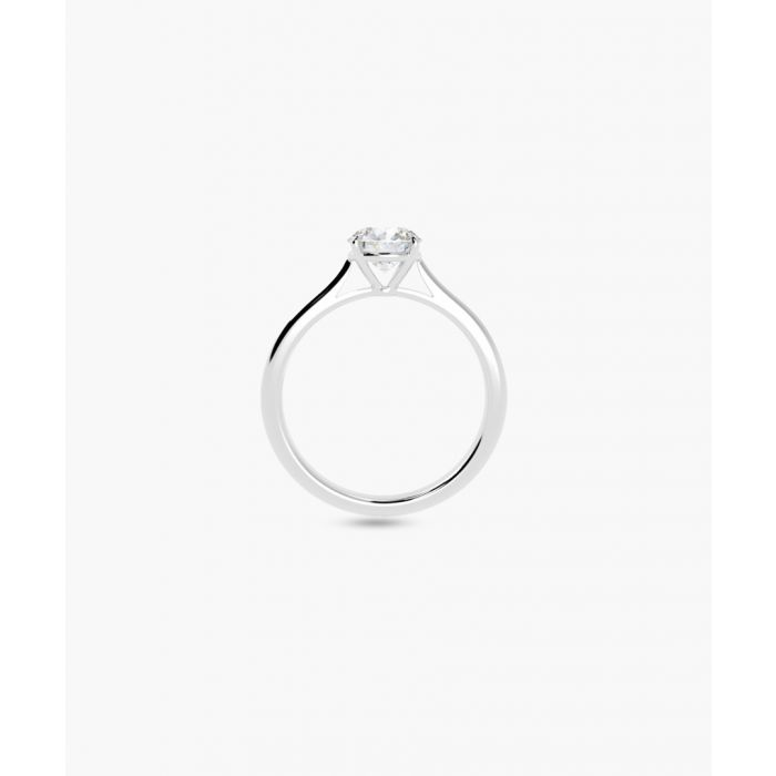 Image for 0.50ct round diamond solitaire ring