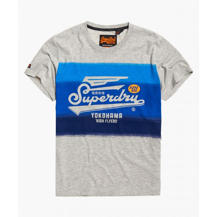 Image for SuperdryHIGH FLYERS FADE LITE TEE