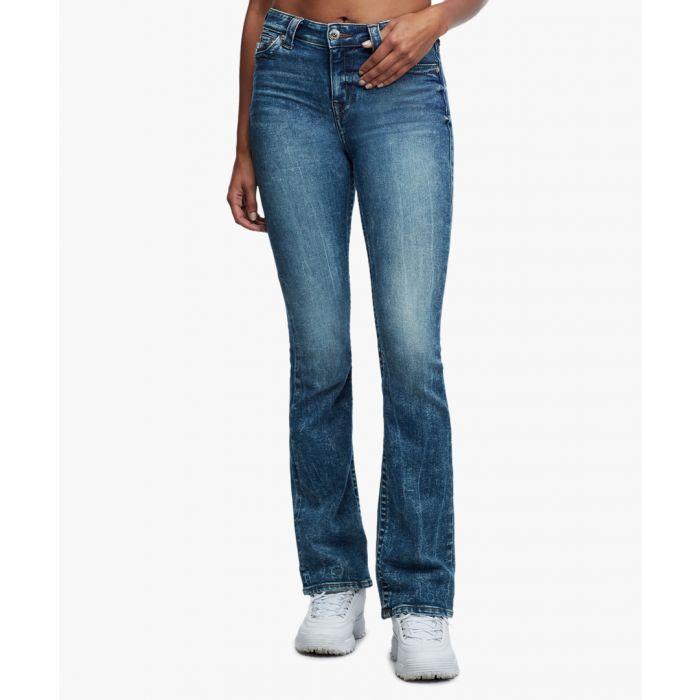 Image for True Religion Jeans midwash