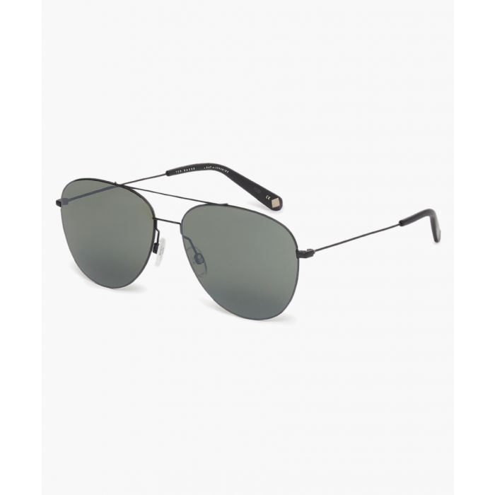 Image for Fraser grey sunglasses