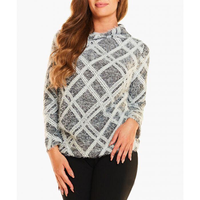 Image for Rhombs Sweater
