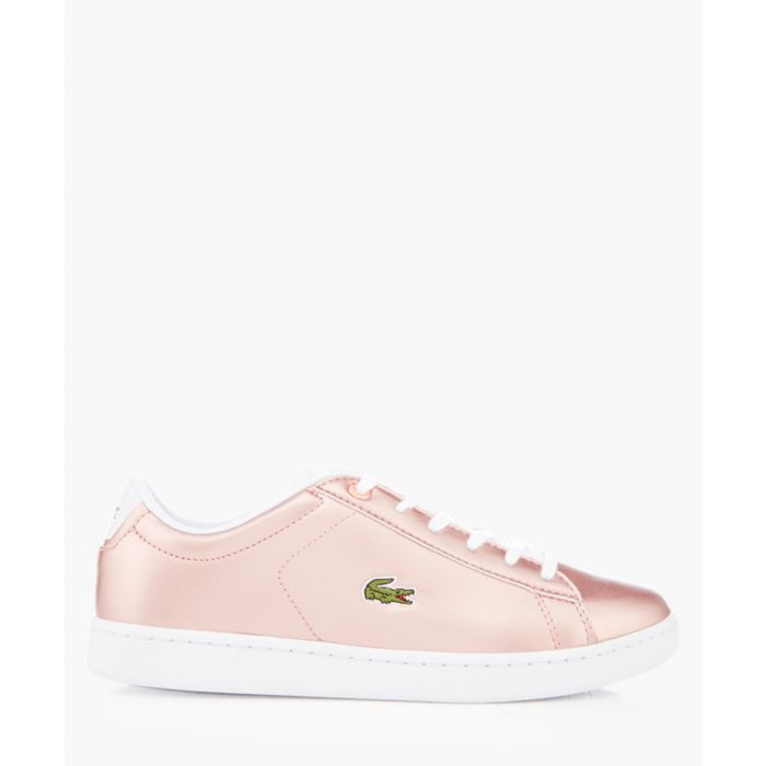 Image for Carnaby Evo rose metallic sneakers