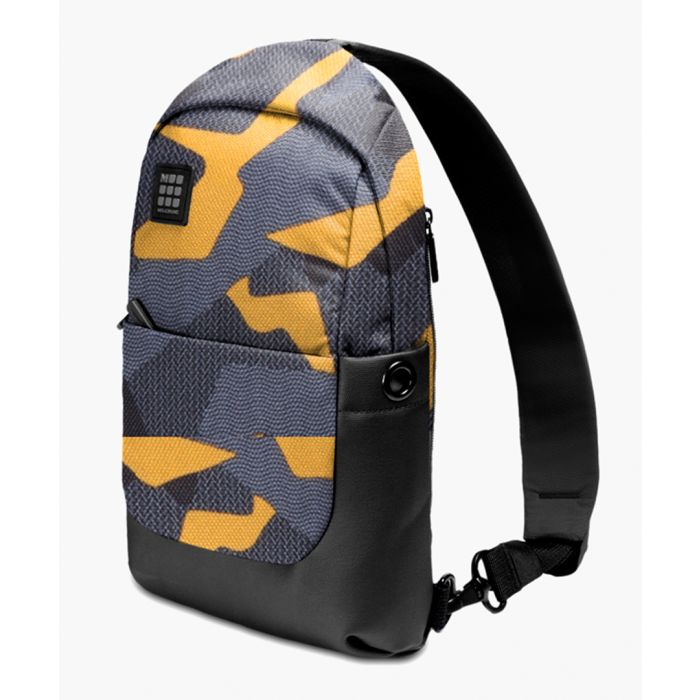 Image for Camo sling backpack
