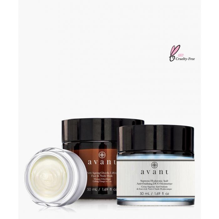 Image for 3pc high performing skincare set