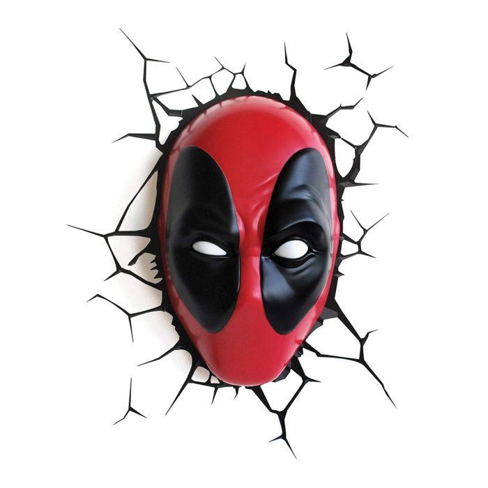 Image for Marvel Deadpool light