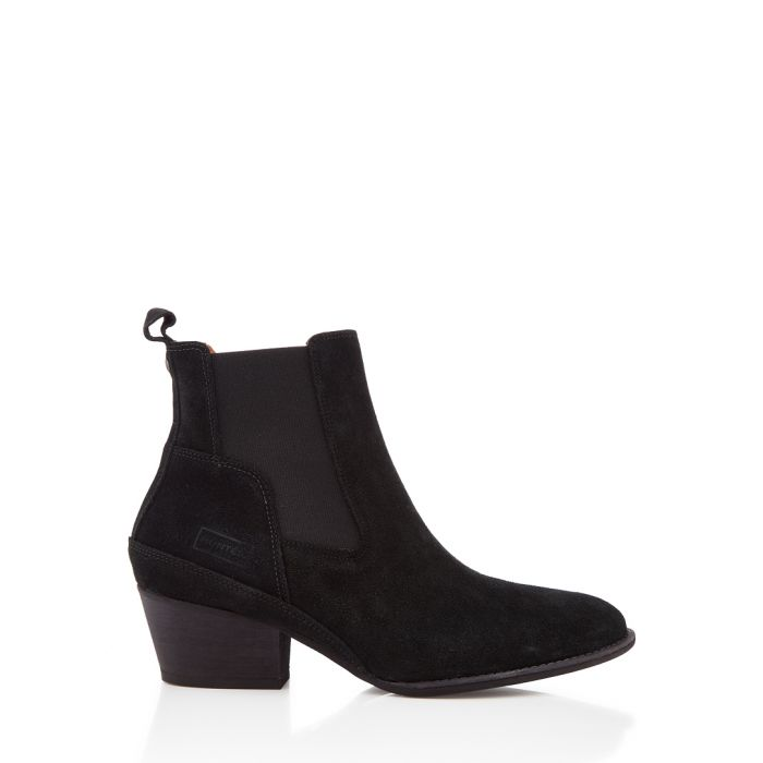 Image for Women's refined suede chelsea bootss