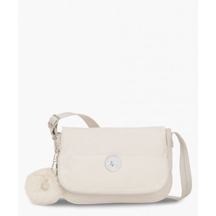 Image for Earthbeat white crossbody