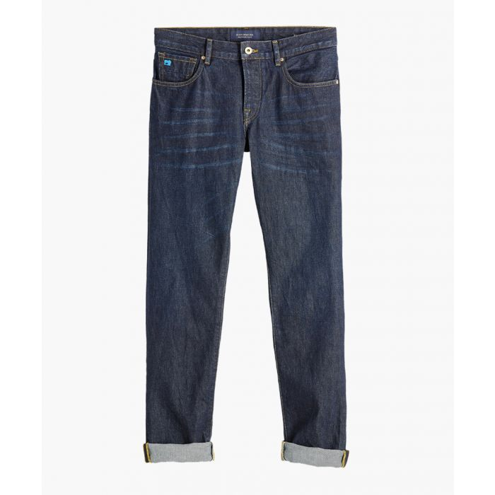 Image for Raw touch pure cotton jeans