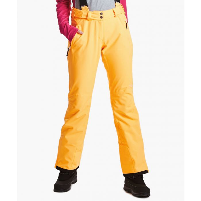 Image for Stand For II orange trousers