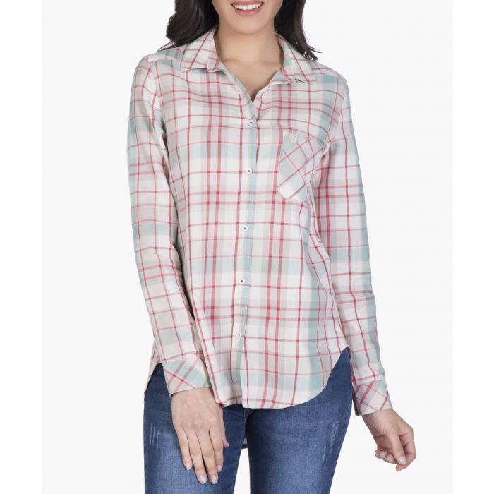 Image for Multicolour cotton shirt