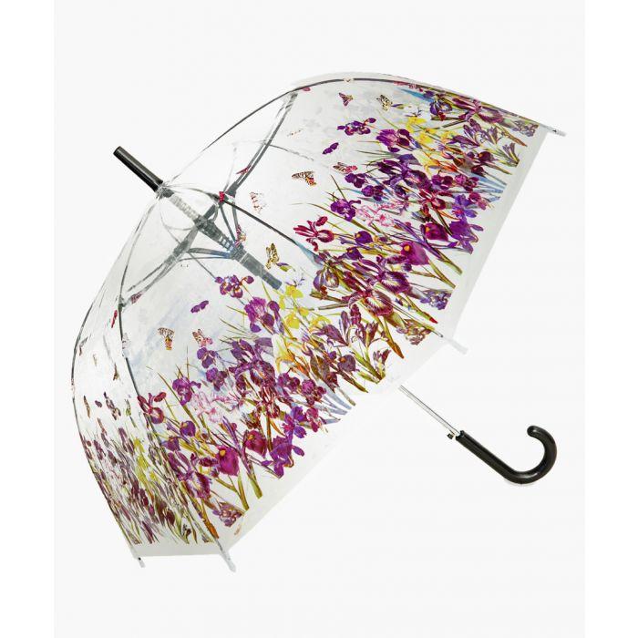 Image for Iris field printed umbrella